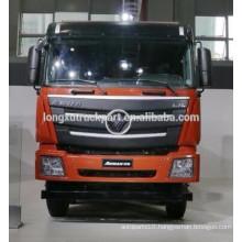 FOTON AUMAN GTL,400 hp 8x4 Dump truck