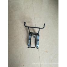 Porte-panier de vélo en métal de qualité supérieure Hangzhou Factory