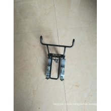 High Quality Hangzhou Factory Metal Wire Bicycle Basket Holder