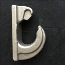 Steel Forging Lifting Hook For Rigging Hardware