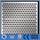 Stainless steel 304,304L,316,316L perforated metal mesh