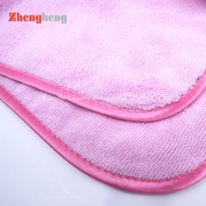 High&Short Loops Knitting Towel for Car Cleaning