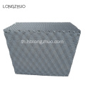 1000mm * 1000mm PVC Cooling Tower Fill