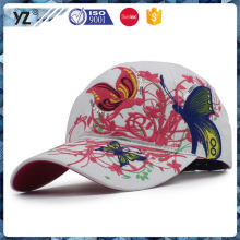 New and hot different types cotton wholesale baseball cap hats in many style