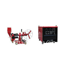 Thyristor Automatic Submerged Arc Welder