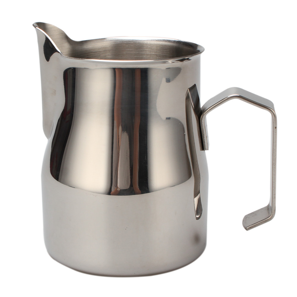 Italian milk pitcher