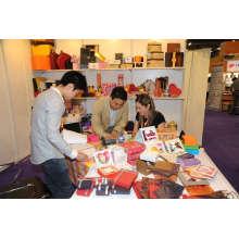 Hong Kong International Printing Packaging Fair2012