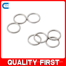 Made in China Manufacturer & Factory $ Supplier High Quality Thin Ring Neodymium Magnets