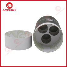Popular Design for Offer Perfume Packaging,Perfume Packaging Box,Round Perfume Packaging From China Manufacturer Cylindrical Perfume Paper Tube Packaging Customized Printing export to Germany Importers
