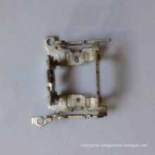 Customized Iron Stamping Structure Parts
