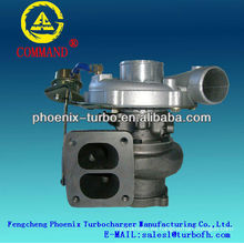 TBP4 14201-Z5772 turbocompresor 702732-0001 para Nissan Diesel FE6T