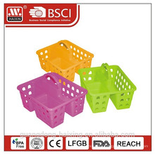 Divisional Plastic Tool Caddy