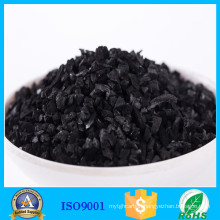 Alkaline-Impregnated Activated Carbon