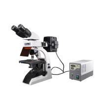 Bestscope BS-2072fb Microscópio Biológico Fluorescente