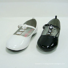 Nouveau style Chine enfants chaussures chaussures décontractées pour filles
