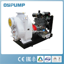 SP series of special air-cooled diesel farm trailer Irrigation pumps dirty water pump