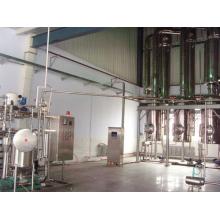 Evaporateur industriel pour l'ingénierie de l'environnement