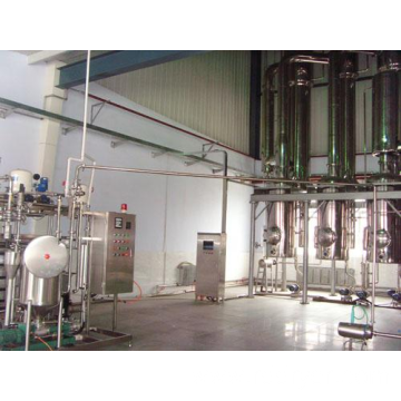 Industrial Evaporator for Environmental Engineering