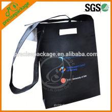 Werbe-Non-Woven Messenger Bag mit großer Kapazität