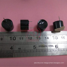Pin Type Plug-in 3V DC 85dB Magnetic Buzzer