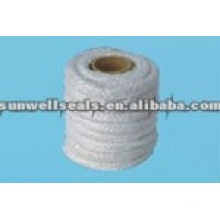 SUNWELL Ceramic Fiber Lagging Rope factory