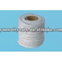 SUNWELL Ceramic Fiber Lagging Rope fábrica