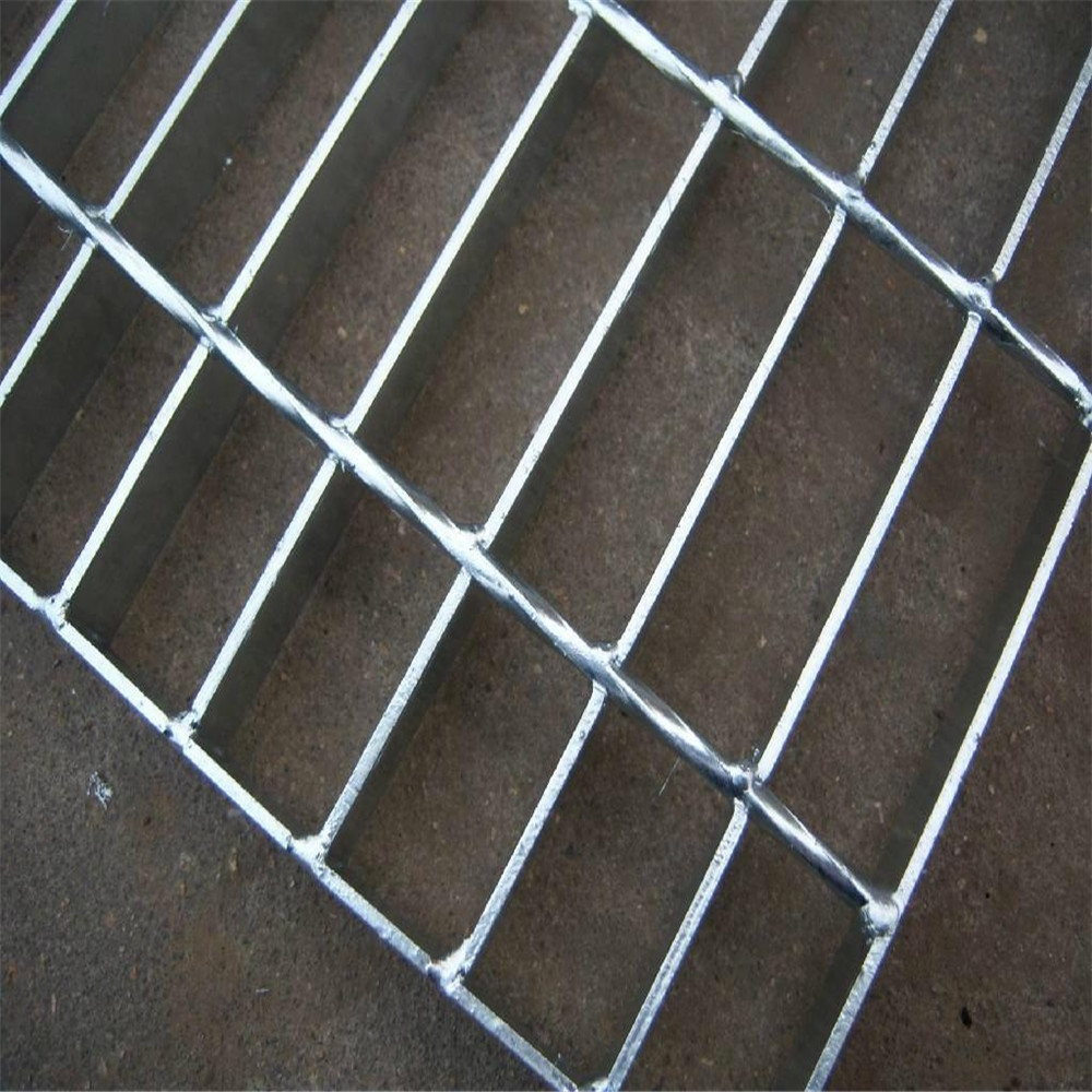 China Stainless Steel Bar Grating Manufacturers