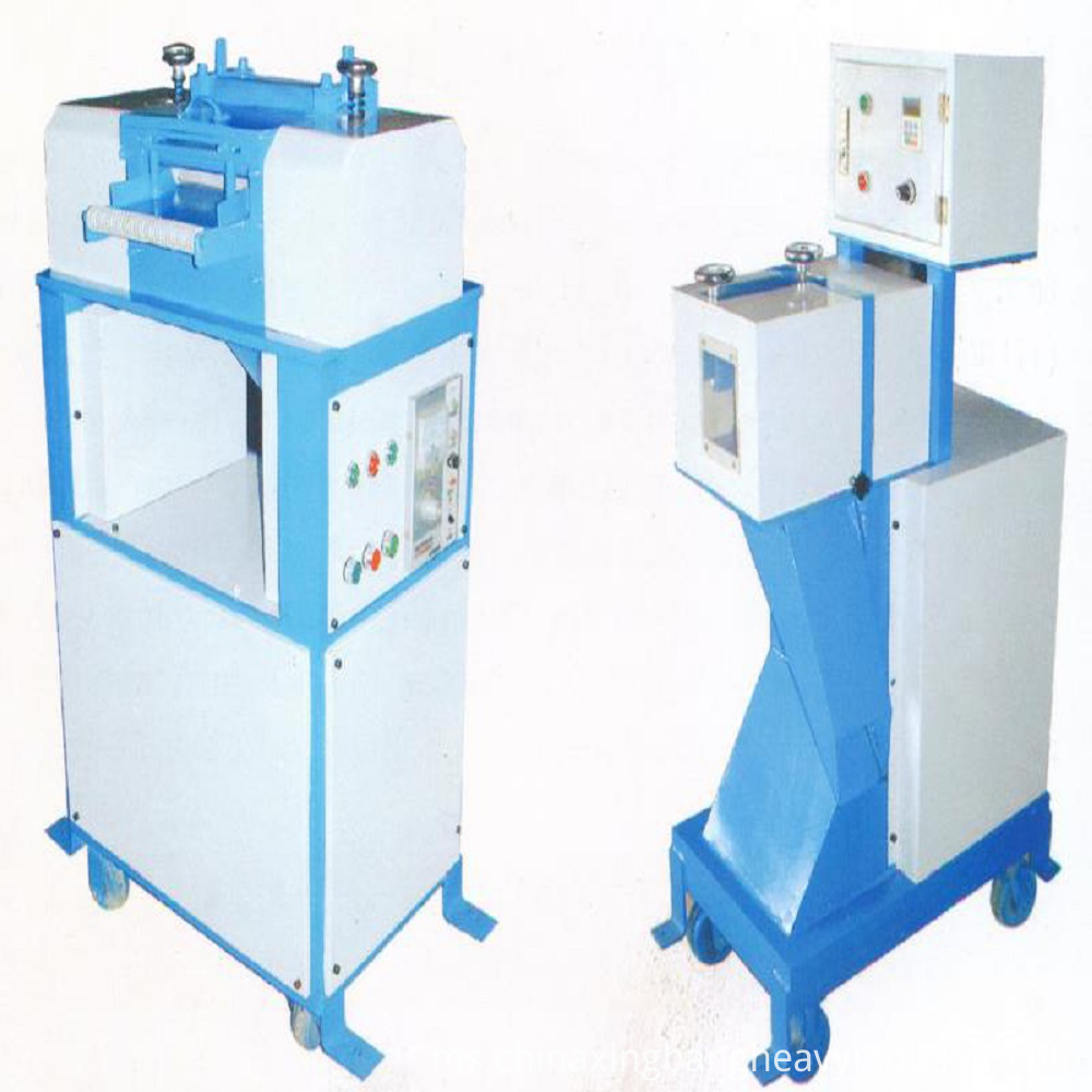 low noize pvc plastic pelletizer