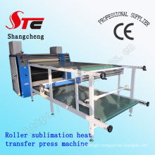Large Size Heat Press Sublimation Machine Roller Sublimation Heat Press Sublimation Machine Roll Heat Transfer Machine I