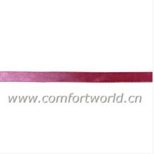 1/4 inch Colorful Satin Ribbon