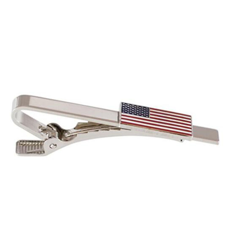 Tie Bar Clip Set