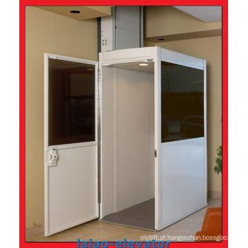 Elevador Home do elevador Home quente com a placa superior do carro Mctc-CTB-a