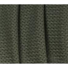 Camiseta pijama moda tejido de malla elástica de Lycra