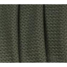 T-shirt pijama moda elástica tecido de malha Lycra