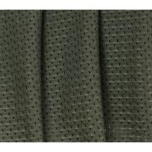 T-Shirt Pyjamas Mode elastischen Lycra Mesh Stoff