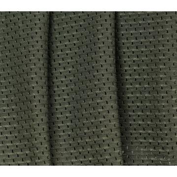 T-shirt pajamas fashion elastic Lycra mesh fabric