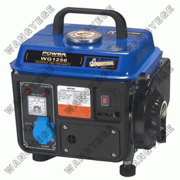 Diesel Portable Generators