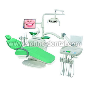 Silla Dental estándar