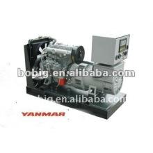 Yanmar Diesel Générateur generador diesel diesel générateur diesel bobig generator