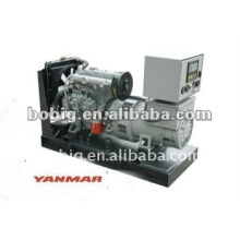 Генератор дизельных дизель-генераторов Yanmar генератор генератор бобин