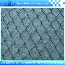 Steel Chain Link Drahtzaun mit SGS Report