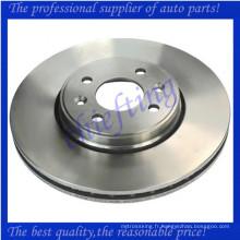 MDC1083 7701207829 7701206118 7701205230 7701205842 pour RENAULT LAGUNA disque de frein