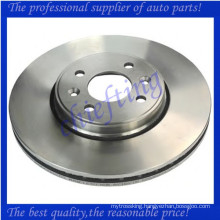 MDC1083 7701207829 7701206118 7701205230 7701205842 for RENAULT LAGUNA brake disc