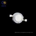 продвижение высокая яркость двойной фишки 5Вт 470нм синий высокой мощности LED чип