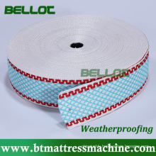 Mattress Webbing Tape Edge Material