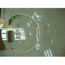 1.67 Asphärische Super-Hard Green Beschichtung Optische Linse für alle