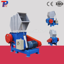 CE Certified plastic crusher with superior design