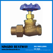 Usine en aluminium de valve de porte en aluminium (BW-Q06)