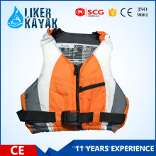 Ce Approved Life Vest, Water Sports Life Jacket, Work Vest