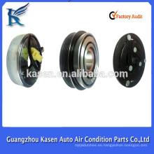 10S17C denso ac compresor embrague Assy para CHERY QQ China fabricante